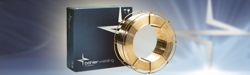 Böhler-Welding-Spool-Solid-Wire--
