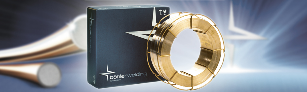 Böhler-Welding-Spool-Solid-Wire